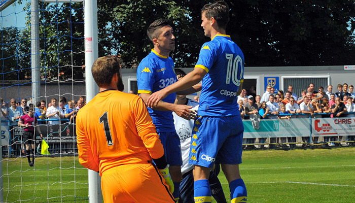 GUISELEY: GALLERY