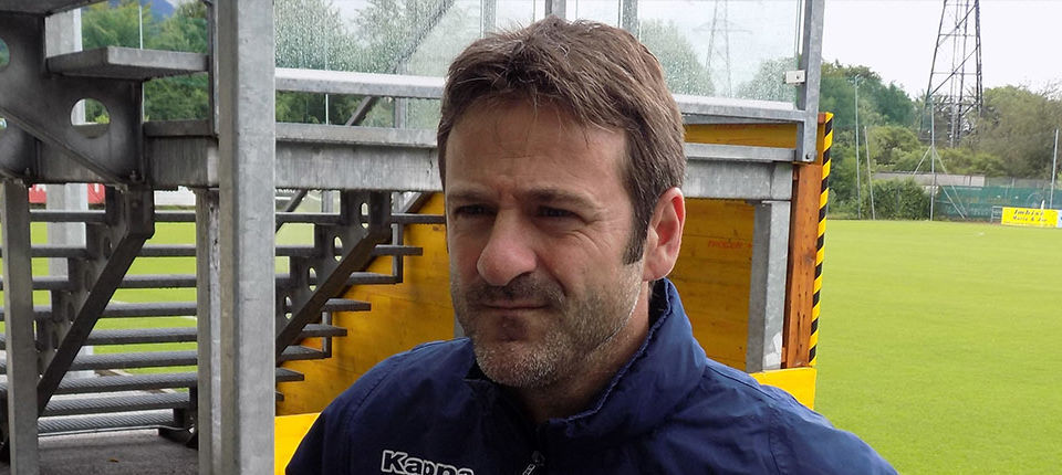 THOMAS CHRISTIANSEN: IT IS REALLY IMPORTANT TO COME AWAY
