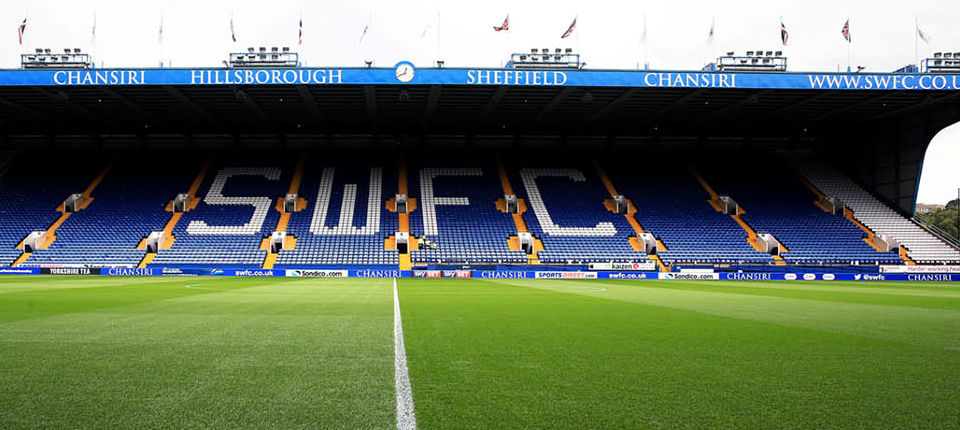 LIVE TV: SHEFFIELD WEDNESDAY FIXTURE SELECTED