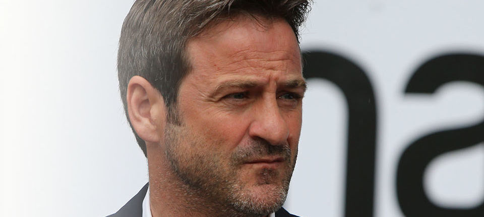 THOMAS CHRISTIANSEN: IN THE SECOND HALF EVERYONE STEPPED UP