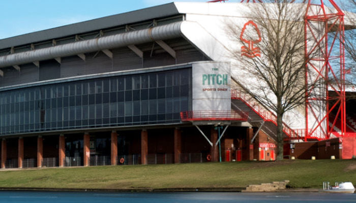 TICKETS: NOTTINGHAM FOREST (A)