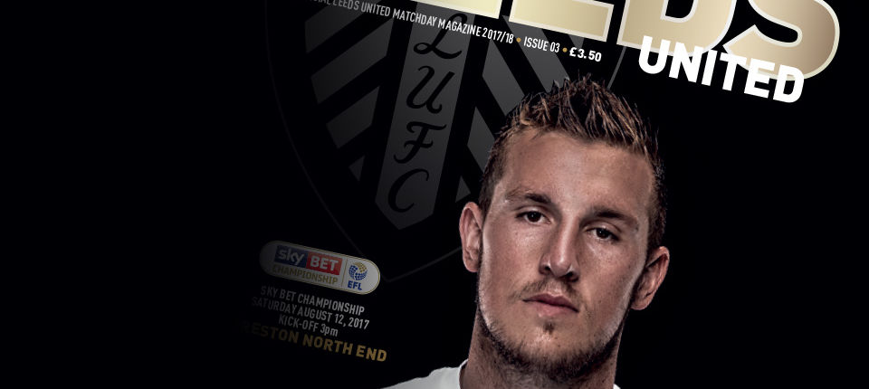 PRESTON NORTH END: YOUR MATCHDAY PROGRAMME