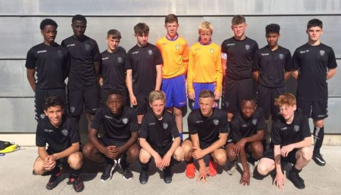 ACADEMY UNDER 16S MAKE GALWAY CUP FINAL