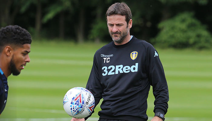 WATCH: THOMAS CHRISTIANSEN ON SUNDERLAND