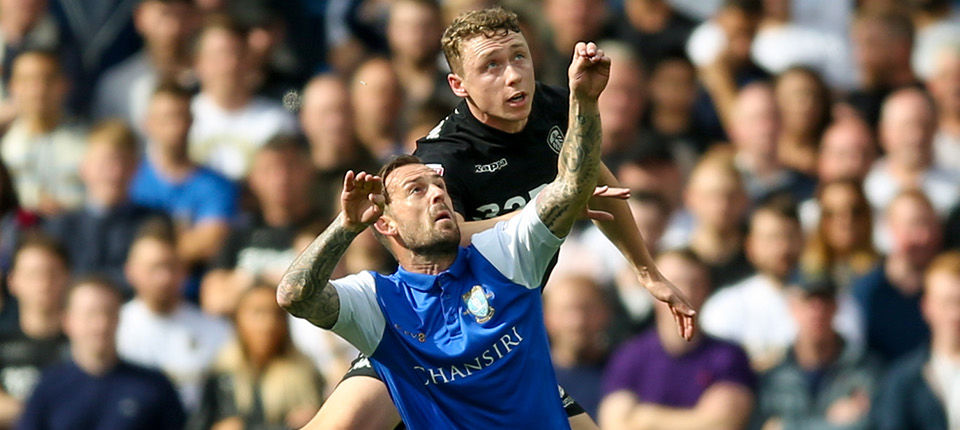 REPORT: SHEFFIELD WEDNESDAY 3-0 LEEDS UNITED