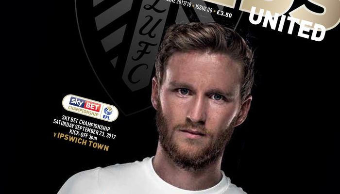 IPSWICH TOWN: YOUR MATCHDAY PROGRAMME