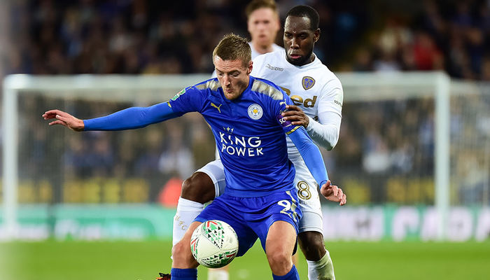 WATCH: LEICESTER CITY HIGHLIGHTS