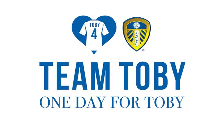 ONE DAY FOR TOBY