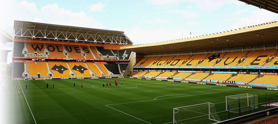 TICKETS: WOLVES (A)