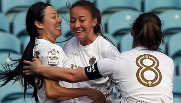 LEEDS UNITED LADIES: GENERAL MANAGER REQUIRED