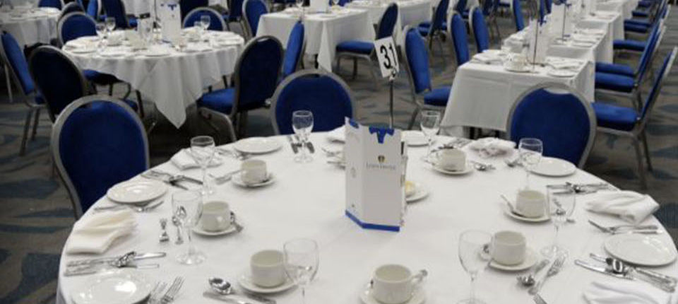 EAST STAND MIDDLESBROUGH HOSPITALITY OFFER