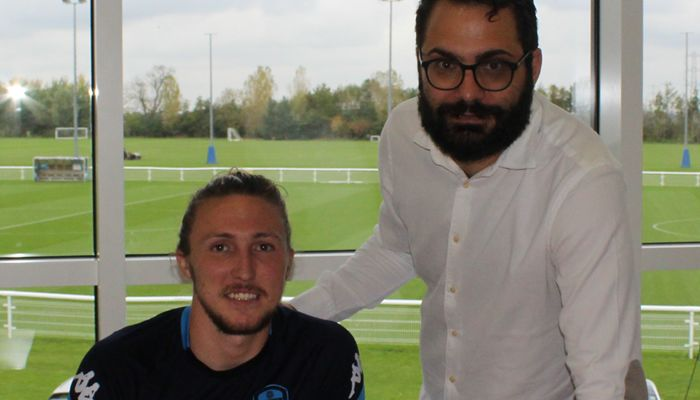 VICTOR ORTA ON LUKE AYLING DEAL