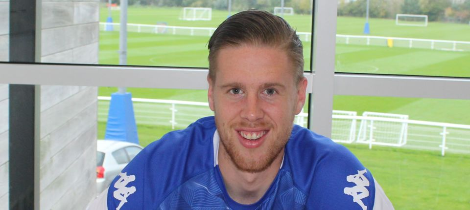 JANSSON SIGNS NEW LONG TERM CONTRACT