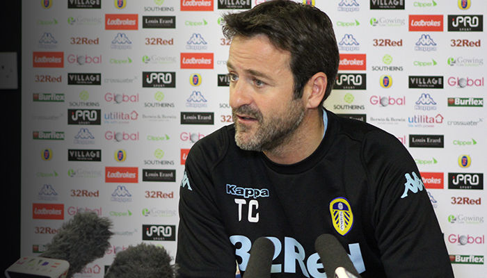 WATCH: THOMAS CHRISTIANSEN ON DERBY COUNTY