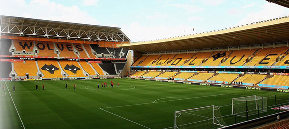 TICKETS: WOLVES (A) UPDATE