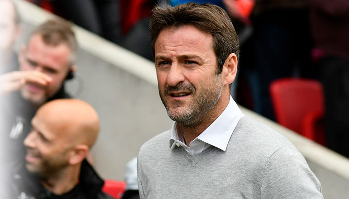 WATCH: THOMAS CHRISTIANSEN ON BRISTOL CITY WIN