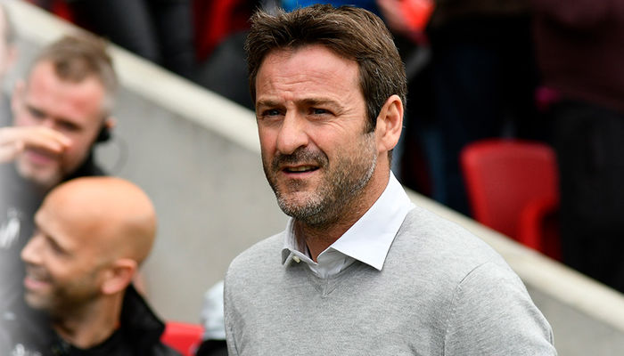 THOMAS CHRISTIANSEN: I HAVE SEEN A CHANGE IN MENTALITY