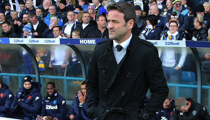 THOMAS CHRISTIANSEN: I BELIEVE IN MY TEAM
