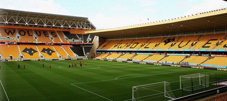 WOLVES: SUPPORTER INFORMATION