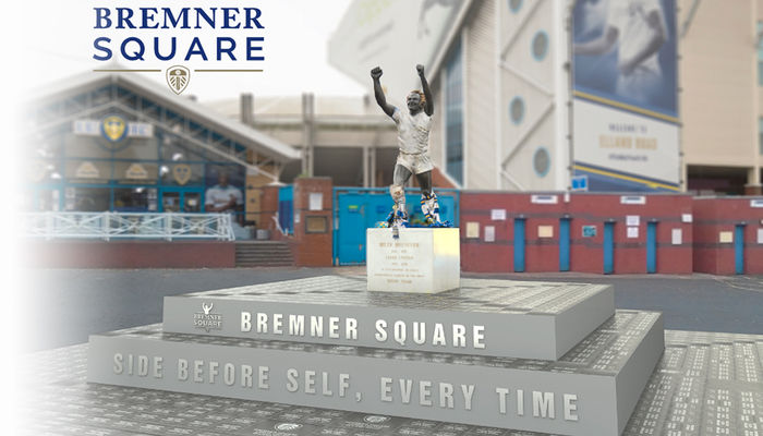 BREMNER SQUARE LAUNCHED