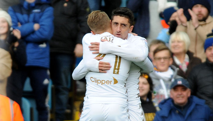 PABLO HERNANDEZ: IT WAS AN IMPORTANT WIN