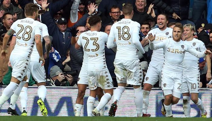 REPORT: LEEDS UNITED 2-1 MIDDLESBROUGH