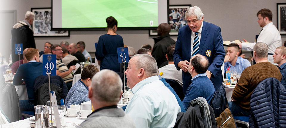 HALF SEASON HOSPITALITY NOW AVAILABLE