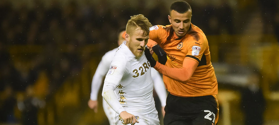 REPORT: WOLVES 4-1 LEEDS UNITED