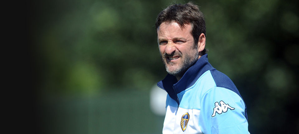 THOMAS CHRISTIANSEN: I AM CONFIDENT
