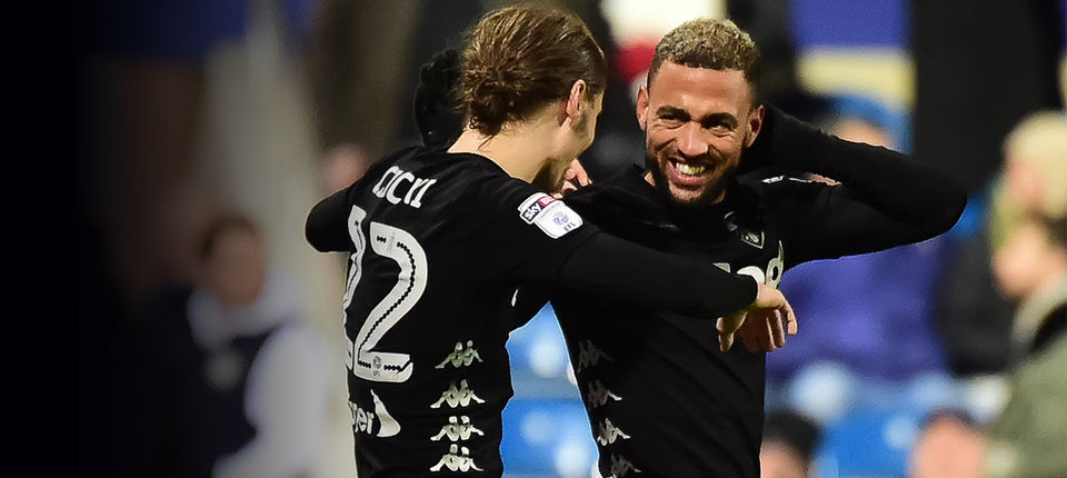 REPORT: QPR 1-3 LEEDS UNITED