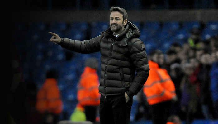 THOMAS CHRISTIANSEN: I AM HAPPY WITH THE PERFORMANCE