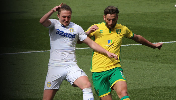 MATCH PREVIEW: LEEDS UNITED V NORWICH CITY