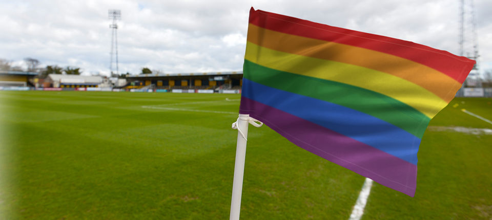 EFL REAFFIRMS COMMITMENT TO LGBT CAMPAIGNS