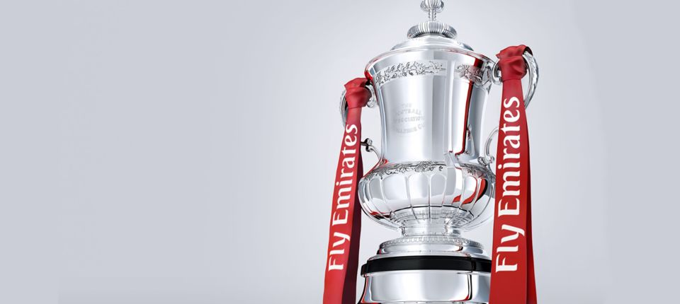 FA CUP: THIRD ROUND TIE SELECTED FOR TV
