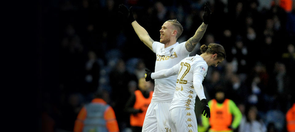 REPORT: LEEDS UNITED 1-0 NORWICH CITY