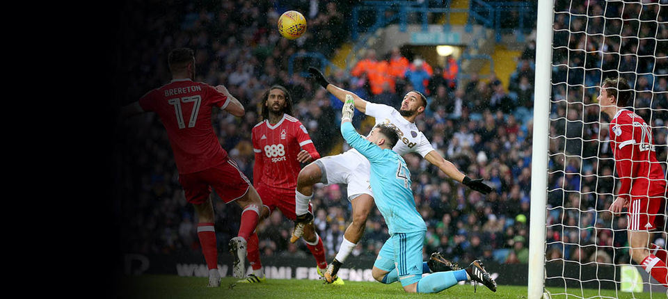REPORT: LEEDS UNITED 0-0 NOTTINGHAM FOREST