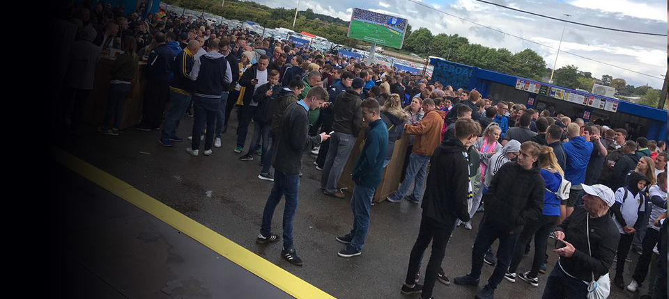 HULL CITY: JOIN US IN THE FAN ZONES