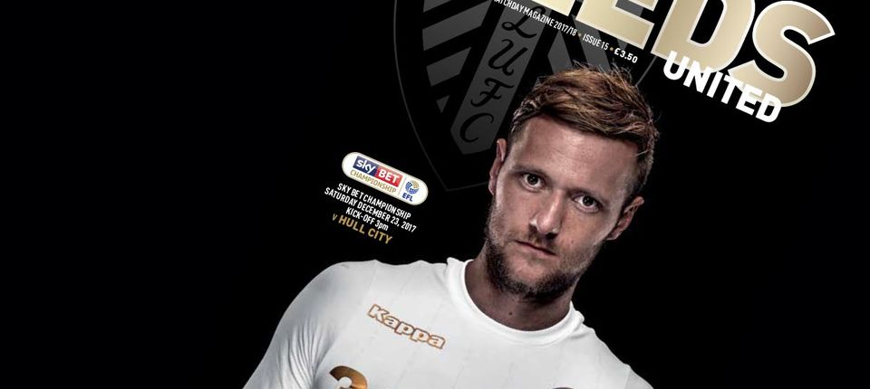 HULL CITY: YOUR MATCHDAY PROGRAMME