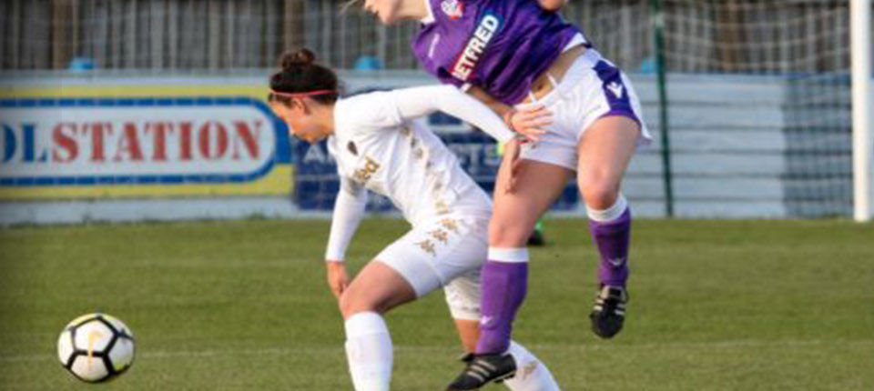 LEEDS UNITED LADIES: SHELBEY MORRIS SEASON SO FAR