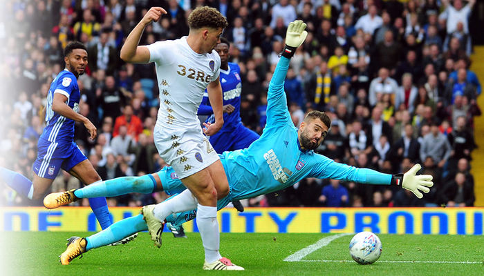 MATCH PREVIEW: IPSWICH TOWN V LEEDS UNITED