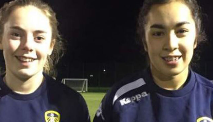 FOUNDATION GIRLS ACADEMY RECRUIT NEW PLAYERS