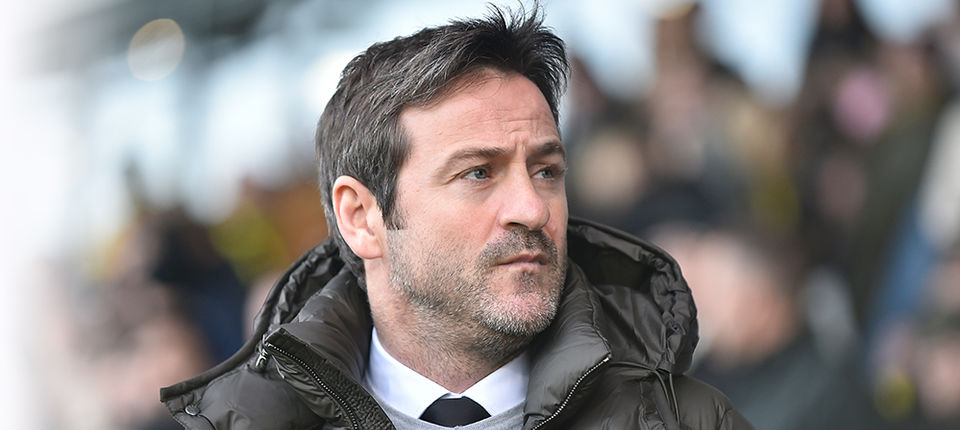 THOMAS CHRISTIANSEN: I AM ALWAYS POSITIVE