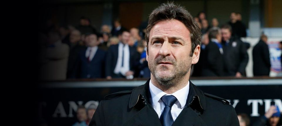 THOMAS CHRISTIANSEN: I'D LIKE TO THANK THE FANS