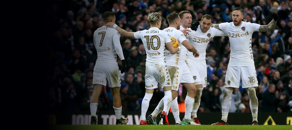 REPORT: LEEDS UNITED 3-4 MILLWALL
