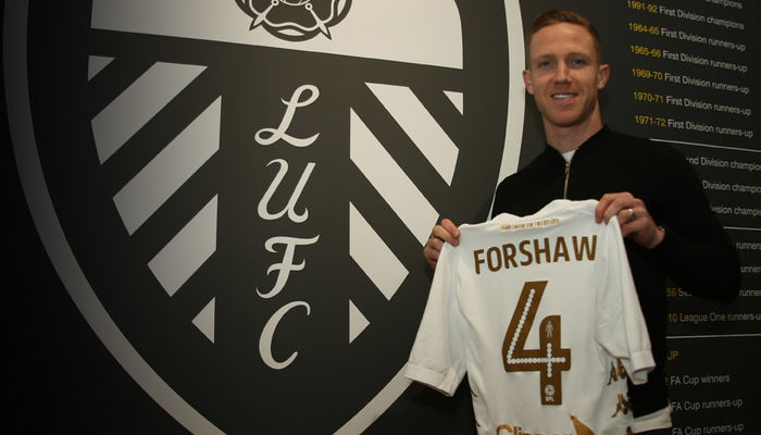 ADAM FORSHAW: I WANTED TO COME HERE