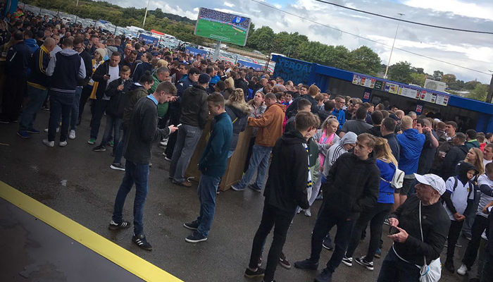 CARDIFF CITY: JOIN US IN THE FAN ZONES