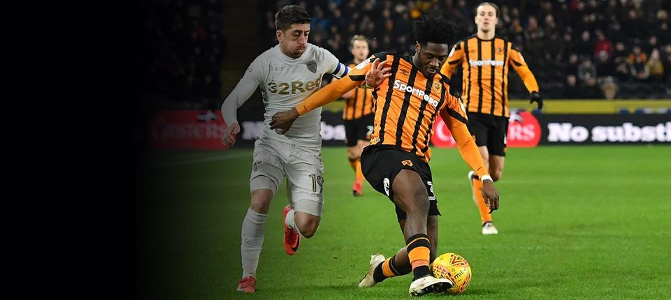 REPORT: HULL CITY 0-0 LEEDS UNITED