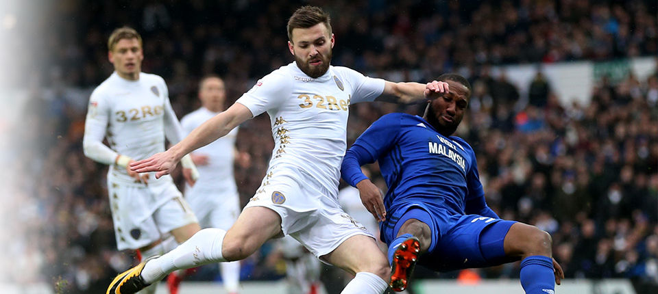 REPORT: LEEDS UNITED 1-4 CARDIFF CITY