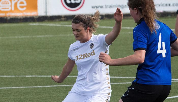 LADIES REPORT: CHORLEY 0-1 LEEDS UNITED