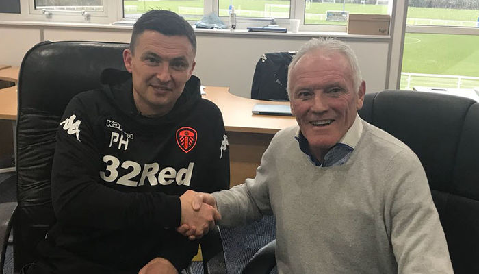 WATCH: EDDIE GRAY MEETS PAUL HECKINGBOTTOM